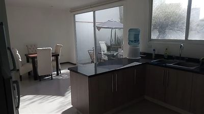 Photo for Furnished 3-Bedroom House w Garden for rent in Puebla - Mexico