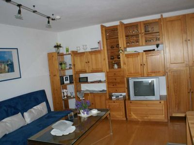 Photo for Apartment 50sqm, 1 bedroom, max. 3 people - Haus Rappenecker