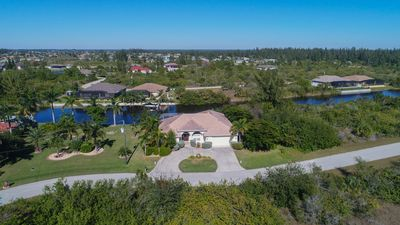 Photo for Fall Specials!  Exquisite 4 Bed Waterfront Pool Home - Boca Grande Beaches!