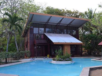 Photo for Surf In - Surf Out Rustic Beach Chalet