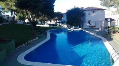 Photo for 1BR Bungalow Vacation Rental in Torrevieja