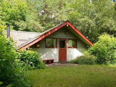 Photo for Snug Holiday Home in Toftlund Amidst Nature