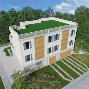 Photo for BRAND NEW 8 BEDROOM HOME BEING BUILT WITH PRIVATE POOL AND SPA! SPACIOUS ROOFTOP DECK WITH STUNNING BEACH VIEWS! AVAILABLE STARTING JANUARY 2021! BOOK TODAY!