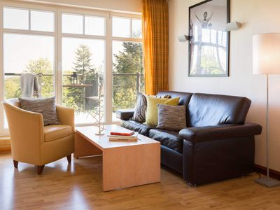 Photo for Tower Suite - Villa Usedom