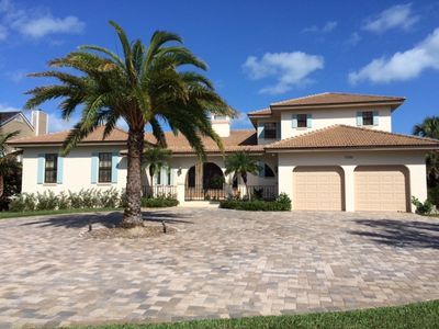 Photo for OCEANFRONT LUXURY - PRIVATE HOME IN A GREAT LOCATION