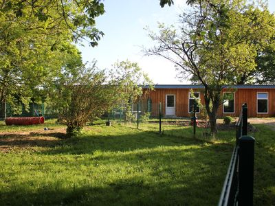 Photo for Holiday house Hütten for 1 - 4 persons with 2 bedrooms - Holiday home