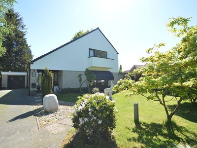 Photo for Comfortable villa with sauna in the most beautiful area of Overijssel