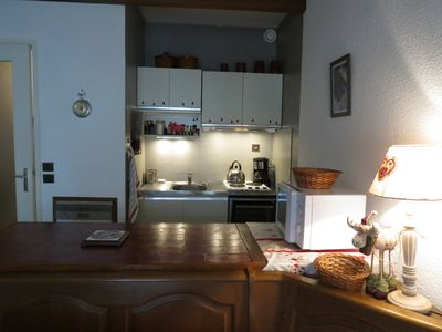 Photo for Large renovated studio of 37 m²
