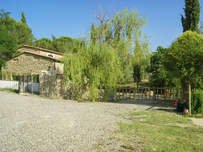 Photo for Vacation home Villa Sofia in Volterra - 7 persons, 3 bedrooms