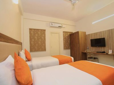 Photo for Amazing Stay near Hebbal Railway Station