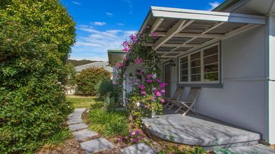 Photo for 2BR House Vacation Rental in UMINA BEACH, NSW