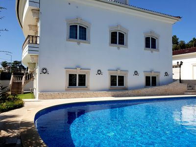 Photo for 4BR House Vacation Rental in Maceira