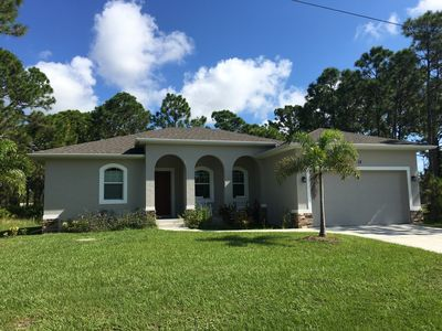 Photo for Brand New Home In Placida Near Boca Grande And Beaches!