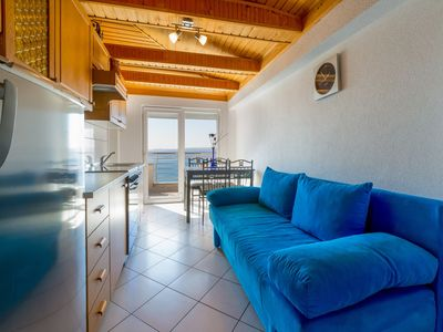Photo for Apartments Baby B. (62792-A2) - Crikvenica