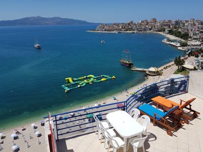 Photo for Apartment for holidays in Sarande-Alb