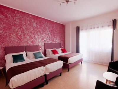 Photo for Large apartment in the center of the Vatican area