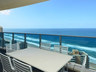 Photo for 5*****Star Orchid Residences 3 Bedroom Apartment Ridiculous Prices 33rd Floor