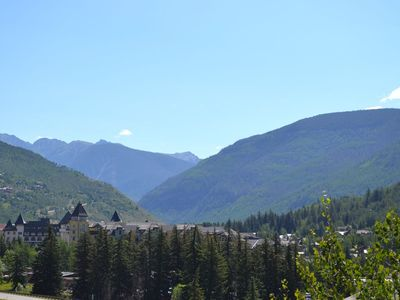 Photo for Luxury Penthouse Condo Over Looking Vail mountain!