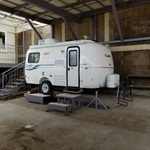 Photo for Secured & Cozy Casita  Trailer