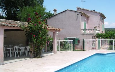 Photo for 4BR House Vacation Rental in Les Arcs, PROVENCE DRACENOISE