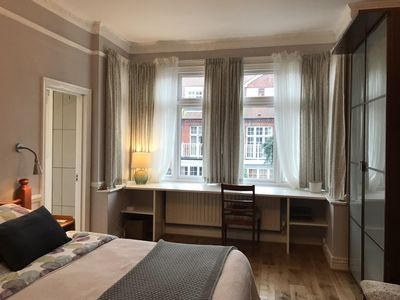Photo for West London , Guest suite accommodation , in Victorian house, Zone 2 , W4