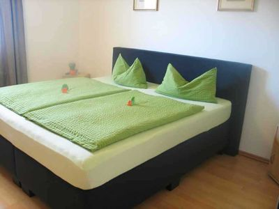 Photo for 2-bed apartment - Hotel Haus-Inter