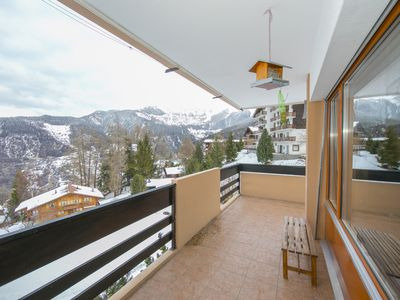 Photo for Richemont 1, appartement 7, La Tzoumaz, Switzerland
