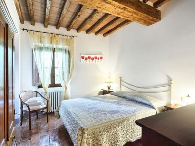 Photo for 2BR Apartment Vacation Rental in San Sano, Toscana