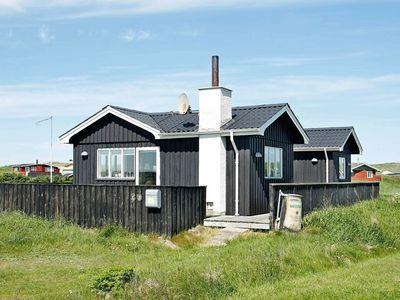 Photo for Modern Holiday Home in Løkken with Panoramic Views