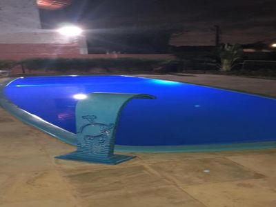 Photo for HOUSE WITH POOL FOR RETREATS, CAMPS NEAR THE BOTANICAL PQ OF CEARÁ