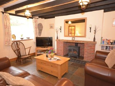 Photo for 3 bedroom Cottage in Combe Martin - WATEL