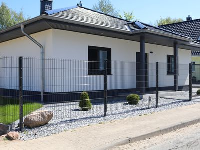 Photo for New, well maintained holiday home with a large garden