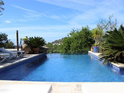 Photo for 5BR Villa Vacation Rental in Sant Josep de sa Talaia