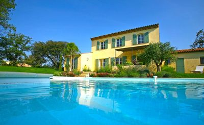 Photo for 3 bedroom accommodation in La Motte