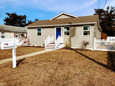 Photo for In-ground Pool & Pet Friendly close to the Delaware Bay Beaches
