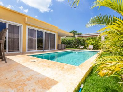 Photo for All the comforts of home, all the amenities of the Caribbean