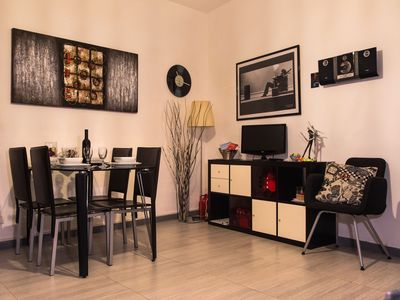Photo for 5-STAR HOLIDAY IN LOFT IN THE HISTORIC CENTER LOWCOST PRICE