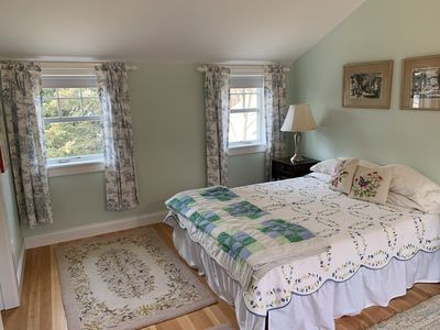 Photo for Small In-town Room Close To Everything In Edgartown Sleeps Two