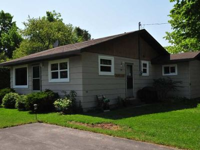 Photo for The Sunset Cottage Park Port Elgin - Cottage #5 - Hector's Place