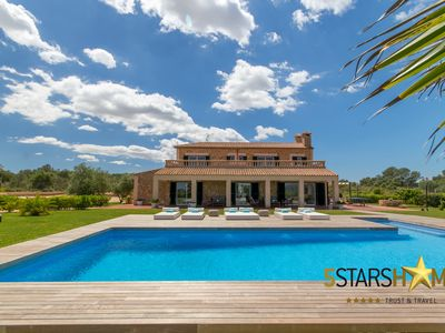 Photo for The Land, Villa-Finca 5StarsHome Mallorca