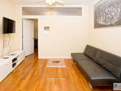 Photo for Beautiful 2 BR on Upper East Side (min. 30 days). -232455