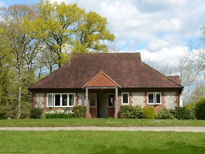 Photo for The Woodland Cottage - Duncton