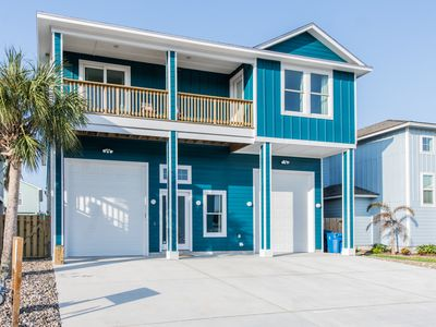 Photo for Paradise for families w/ small kids - Ocean View New Construction Home!