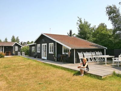 Photo for Vacation home Marielyst in Væggerløse - 6 persons, 2 bedrooms