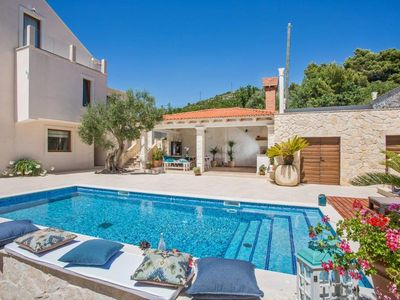 Photo for Luxury Villa Dolce Vita with Swimming Pool
