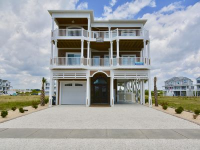 Photo for Beach Easy - New Construction Home
