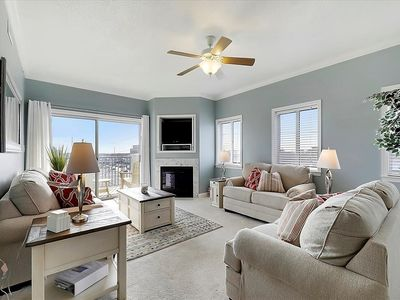 Photo for Upscale & Well-Kept - North OC Condo w/ Indoor Pool & 2 Master Suites!