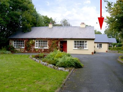 Photo for 1BR Cottage Vacation Rental in Kilcolgan, Galway