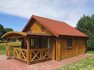 Photo for Holiday resort, Piecki  in Masurische Seenplatte - 4 persons, 1 bedroom