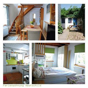 Photo for Apartment / app. for 4 guests with 56m² in Eckernförde (9131)